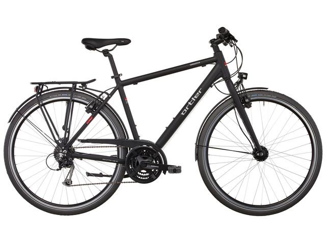 Ortler Saragossa - Vélo de trekking - noir